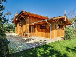 Belle propriété au cœur des 44 hectares