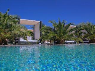 Luxueuse résidence face à l'Atlas, Marrakech