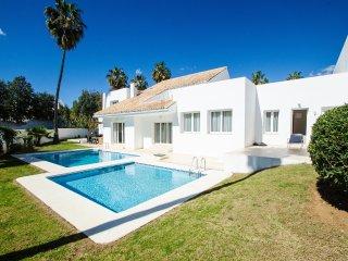 Villa de 7 chambres à Puerto Banus