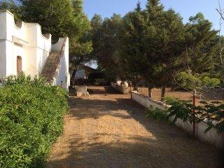 Casa vacanze Villa Franca