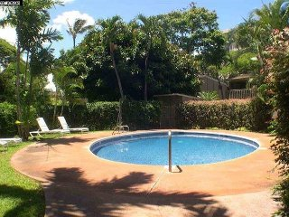 Pohailani Maui 152 - 2 BDR Remodeled Condo! (Epic Realty)