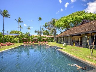 Aina- Nalu C-204 in the heart of Lahaina (Epic Realty)
