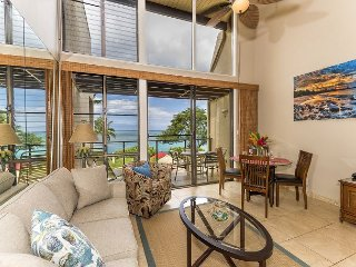 Napili Point C-12 - Oceanfront, Modern, Upscale Furnishings! (Epic Realty)