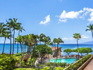 Royal Kahana 220 - Oceanfront 2 BDR/2BA (Epic Realty)