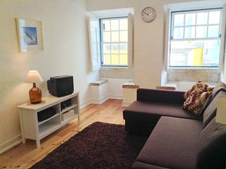 * New Apart. T2 with terrace in castle hill - Alfama