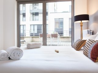 Sweet Inn Apartments Brussels  - ARGENT X