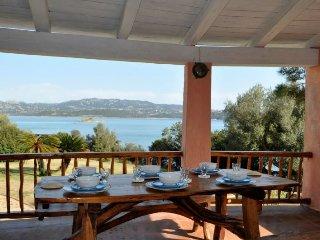 5 bedroom Villa in Arzachena, Sardinia, Italy : ref 5218440