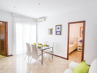 Nice apartment in the center of Sitges.