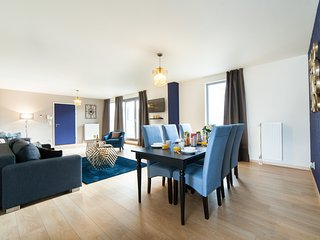 Sweet Inn Apartments Brussels  - ARGENT IX