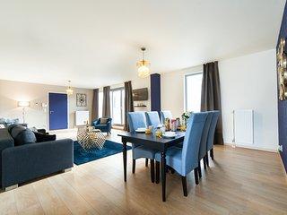 Sweet Inn Apartments Brussels  - ARGENT IX
