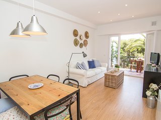 Fantastic fully renovated apartment in Sitges.