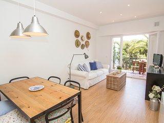 KRABI BEACH Fantastic fully renovated apartment in Sitges.