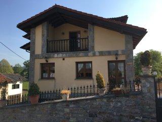 Villa Rustic & Relax, Villabajo