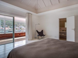 Charming Room - Gustavia View (Saint Barthelemy)