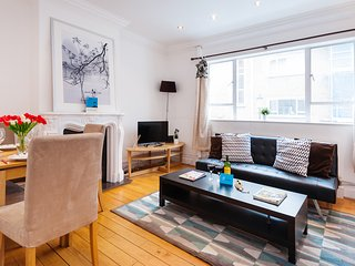 SuiteLife Apartments - South Kensington 3 beds duplex with large Roof Terrace