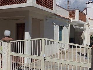 Casa vacanze Sicilia S. Maria del Focallo