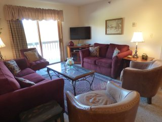 Sunday River Condo - White Cap A-202/203, Newry