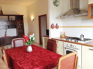 Terme Montepulciano House