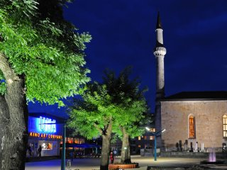 Apatment City - Bihac