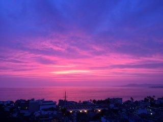 Departamento en Renta en Puerto Vallarta con Fantastica Vista al Mar!