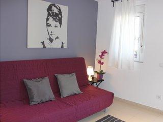 Apartamento con terraza en Glòries HUTBOO5681