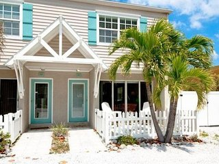 Sea Breeze Retreat (Holmes Beach)