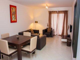 2 Bedroom Ground Floor Apartment - Melia Dunas