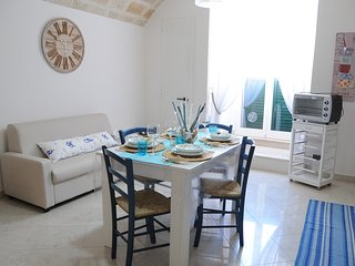Apartment in Puglia with 2 bedrooms near the beaches of Monopoli