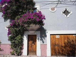 Casa Vista Guadiana