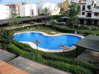 Vera Playa-Apartment L22A Jardines Nuevo Vera 2D