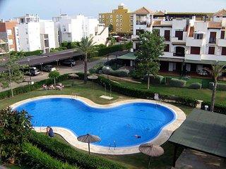 Vera Playa-Apartamento L22A Jardines Nuevo Vera 2D