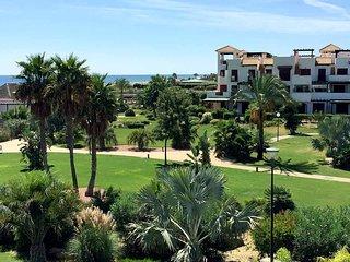 Vera Playa-Apartamento F11A Jardines Nuevo Vera 2D