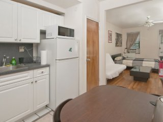 Exclusive! - Cozy Studio - Upper East Nyc - 262457