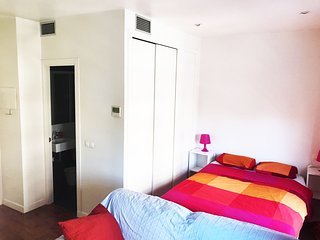 Madrid Apartaments 2
