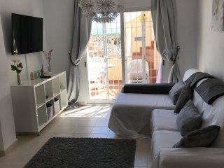 Apartment 183 Residencial Albatros, Los Alcazares