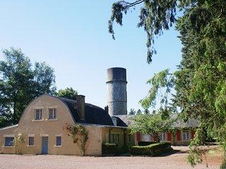 Petit Village gite, Malicorne-sur-Sarthe