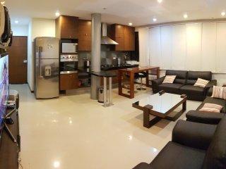 Bonito Apartamento, cómodo y en muy buena Ubicación !