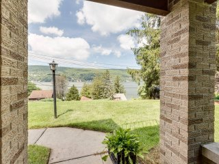 Greenwood Lake Guest House Apartment