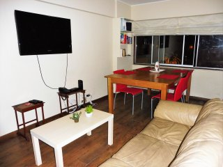 LIMA MIRAFLORES 1 BED LOCATION & COMFORT