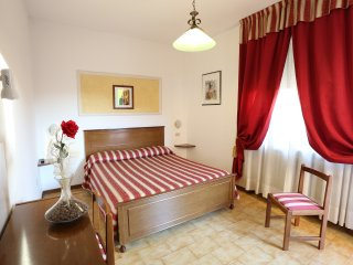 B&B Hotel Vignola Deluxe Double Room