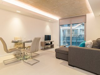 Excel Luxury Apartment , near Excel Centre, Canary Wharf and O2