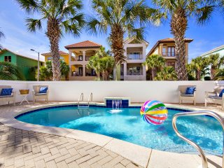 Destiny's Lighthouse-5BR-OPEN 8/22-8/24 $1462! 15%OFF Thru9/30! Private Pool
