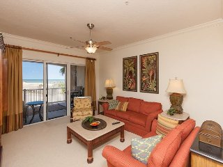 New offering - Unit 134 - 3rd floor ocean and golf views - Summer Specials !!