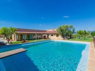BONAVISTA - Villa for 8 people in Muro