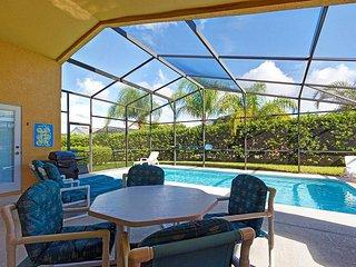 Florida Luxury Villa near Disney, Universal Studio, Sea World & Other Attraction