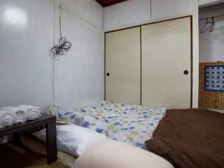 Japan style room2/5minutes to Umeda
