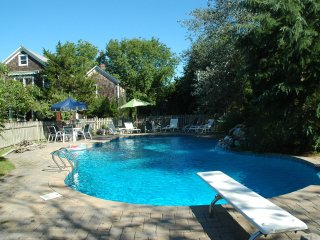 Amagansett Summer Rental  - Charming renovated Farmhouse with pool