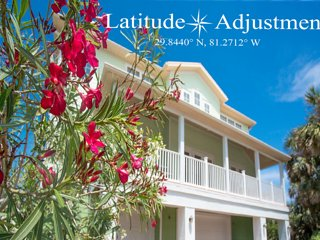 Latitude Adjustment
