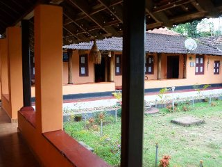 Orange Holidays Packages in Wayanad