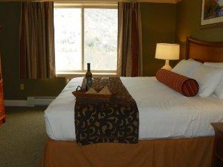 Summer Vacation Week in NH Mountains! Beautiful Pollard Brook Resort Condo!